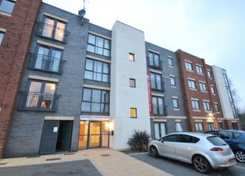 2 bed flat for sale in Cuthbert Cooper Place, Sheffield S9