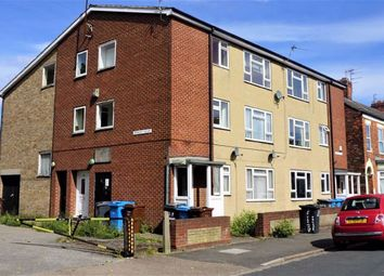 Thumbnail 2 bed flat to rent in Vermont Street, Hull