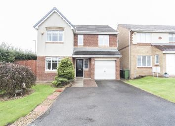 4 bed detached house for sale in Redshank Close, Hartlepool TS26