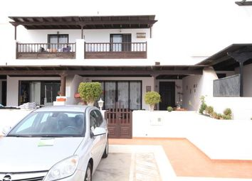 Thumbnail 3 bed town house for sale in Calle Panama, Costa Teguise, Lanzarote, Canary Islands, Spain
