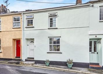 Thumbnail 3 bedroom terraced house for sale in Millbrook, Torpoint, Cornwall