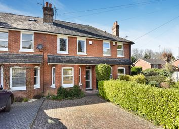 Thumbnail 2 bed terraced house for sale in Bradbourne Park Road, Sevenoaks