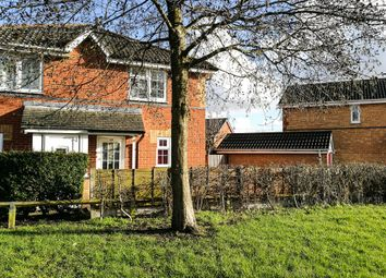 Thumbnail 2 bed semi-detached house for sale in Tierney Drive, Tipton