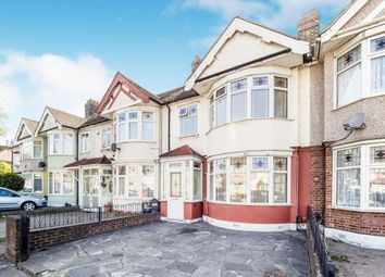 Thumbnail 3 bed terraced house for sale in Barkingside, Ilford, Essex