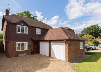 Thumbnail 4 bedroom detached house for sale in Woodberry Close, Chiddingfold, Godalming