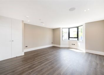 Hodford Place, 106 Hodford Road NW11. 2 bed flat