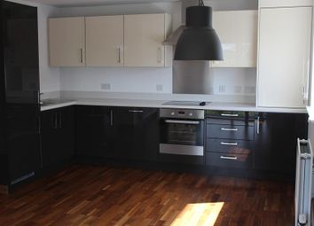 Thumbnail 2 bed flat to rent in Olympia Way, Whitstable