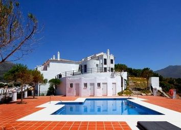 Thumbnail 4 bed villa for sale in 29691 Manilva, Málaga, Spain