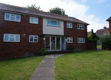 Thumbnail 1 bed flat for sale in Wharfedale Road, Margate