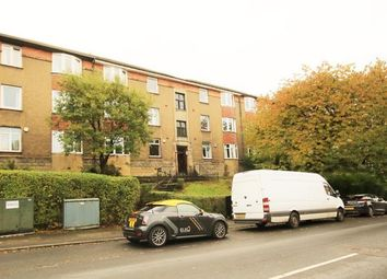 Thumbnail 3 bed flat to rent in Dorchester Avenue, Kelvindale, Glasgow