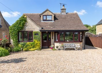Thumbnail 3 bed detached bungalow for sale in Lansdowne, Bourton On The Water, Gloucestershire