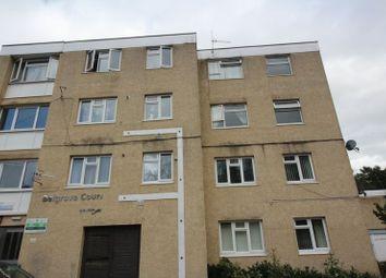 Thumbnail 2 bed maisonette to rent in George Street, Pontnewynydd, Pontypool