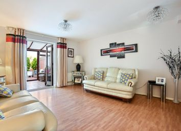 Thumbnail 3 bed terraced house for sale in Strawberry Terrace, Coppetts Road, London