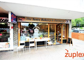 Thumbnail Commercial property for sale in Commerce Road, Wood Green, London