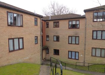 Thumbnail 2 bedroom property for sale in Montargis Way, Crowborough