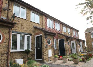 Thumbnail 2 bed terraced house for sale in Jennifer Court, Stoke Road, Hoo, Kent