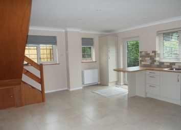 Thumbnail 1 bed flat to rent in The Annexe, Poplars Road, Banbury
