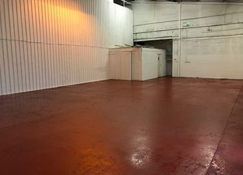Thumbnail Warehouse to let in Jubilee Industrial Estate, 2As