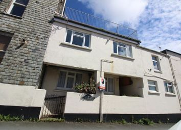 Thumbnail 3 bedroom flat for sale in Oxford Park, Ilfracombe