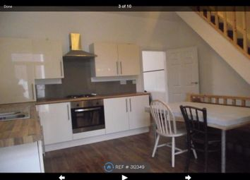 Thumbnail 4 bedroom end terrace house to rent in Glendore, Manchester