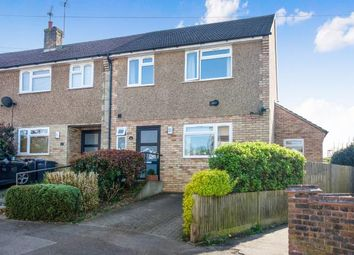 Thumbnail 3 bed end terrace house for sale in Oak Road, Caterham, Surrey, .