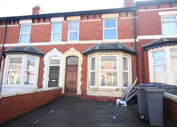 Thumbnail 4 bed block of flats for sale in Chesterfield Road, Blackpool