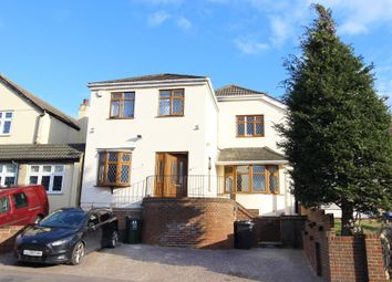 Thumbnail 4 bed detached house for sale in York Road, Dartford, Kent