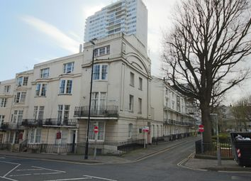 Thumbnail 1 bed flat for sale in Russell Square, Brighton
