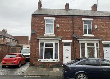 2 bed terraced house for sale in Falmer Road, Darlington, County Durham, Darlington DL1