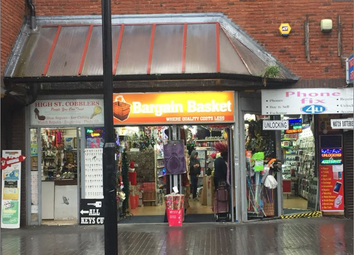 Thumbnail Land to rent in High Street, Hounslow