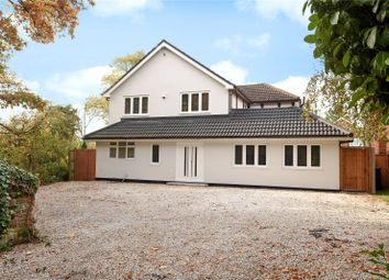 Thumbnail 4 bed detached house for sale in Ducks Hill Road, Northwood, Middlesex