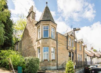 Thumbnail 1 bed flat for sale in 3 Spylaw Street, Colinton, Edinburgh