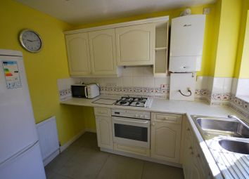 Thumbnail 5 bed flat to rent in Sedgefield Road, Chester