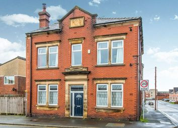 Thumbnail 9 bed terraced house for sale in Lancaster Road North, Preston