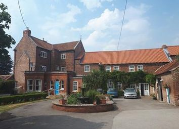 Thumbnail Commercial property for sale in Dog & Duck Lane, Morton, Gainsborough