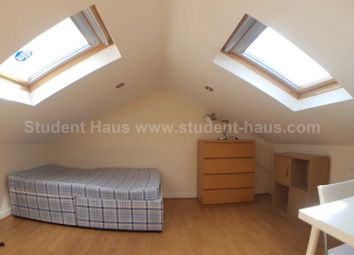 Thumbnail 2 bed flat to rent in Gerald Road, Salford