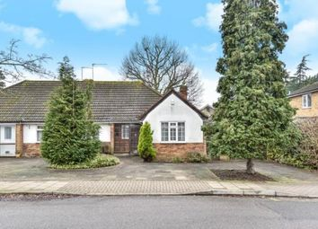 Thumbnail 2 bed bungalow for sale in Mada Road, Orpington