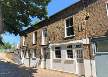 Thumbnail 4 bed flat for sale in Hansard Mews, London