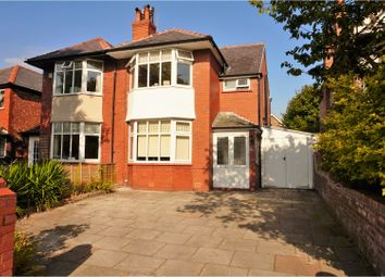 Thumbnail 3 bed semi-detached house for sale in Mill Lane, Southport