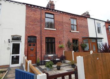 Thumbnail 2 bed terraced house for sale in Lostock View, Lostock Hall, Preston