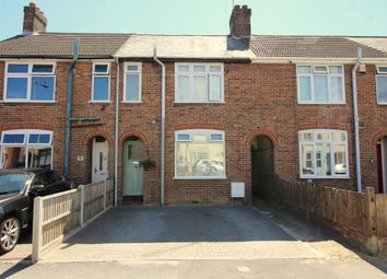Thumbnail 2 bed terraced house for sale in Gardenia Avenue, Luton, Bedfordshire