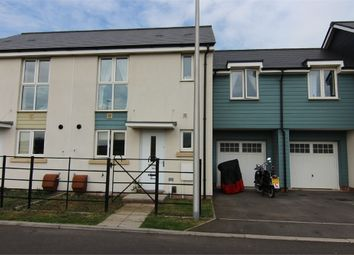 Thumbnail 3 bedroom semi-detached house for sale in Hosegood Drive, Weston-Super-Mare