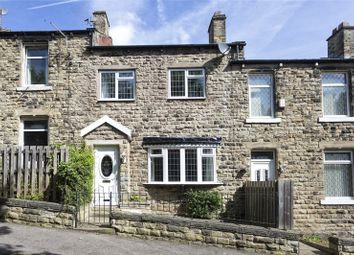 Thumbnail 3 bed terraced house for sale in Providence Street, Earlsheaton, Dewsbury, West Yorkshire