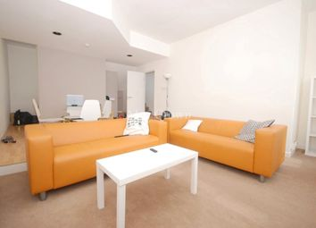 Thumbnail 2 bed flat to rent in Columbia Road, London