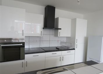 Thumbnail 2 bed flat to rent in Great Central Street, Leicester