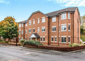 Thumbnail 2 bed flat for sale in Chelsfield Grove, Chorlton, Manchester