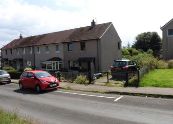 Thumbnail 2 bed semi-detached house for sale in 41 Ardenslate Rd, Dunoon