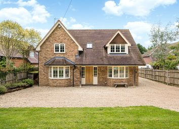 Whitehall Lane, Checkendon, Reading RG8. 4 bed detached house