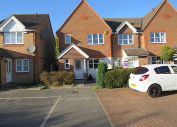 Thumbnail 3 bed end terrace house for sale in Acre Close, Headington, Oxford