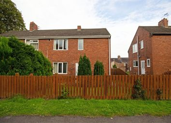 3 bed semi-detached house for sale in Victoria Avenue, Brandon, Durham DH7